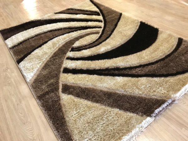 килим шаги екстра 4145 беж